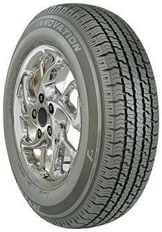 Innovation Tires