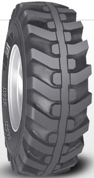 MT 617 Aramide Belted Tires