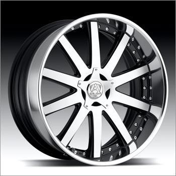 F100 Tires