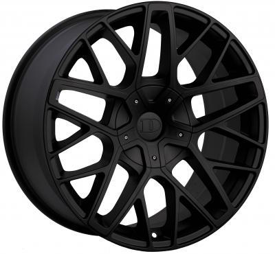 Vanquish Tires