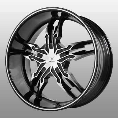 V33-Thorax Tires