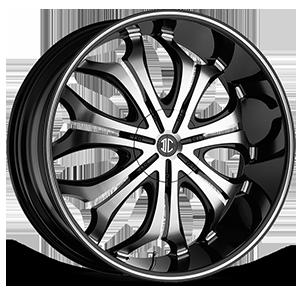 No.8 Tires