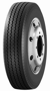 Solid Trac CSR Tires