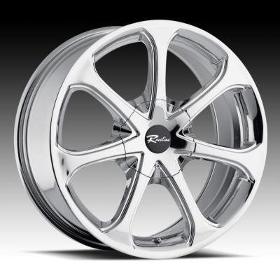197 Chrome Tires