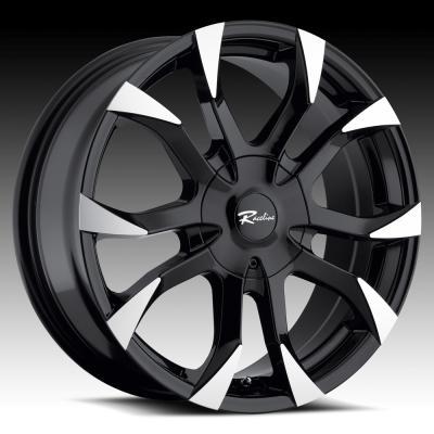 198B Vector Tires