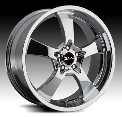 135 Maxim 5 Tires