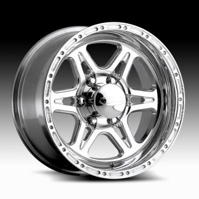 886 Polished Renegade 6 Tires