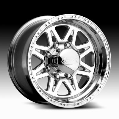 888 Polished Renegade 8 Tires
