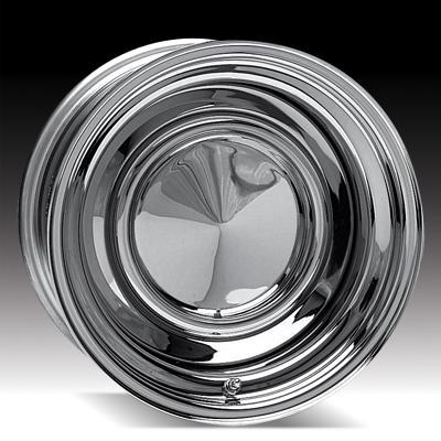 60 - Chrome Smoothie Tires