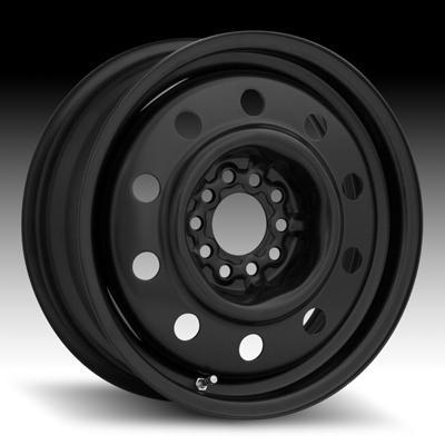 70 - Snow Wheel/OEM Replacement Tires