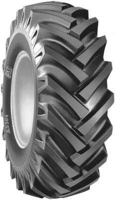 AS504 SPL Tires