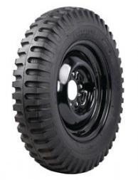 Firestone NDT Tires