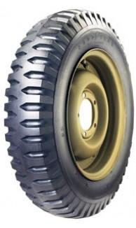 Goodyear Military NDT Tires