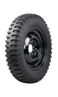 STA Military NDT Tires
