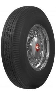 Firestone Balloon Tires