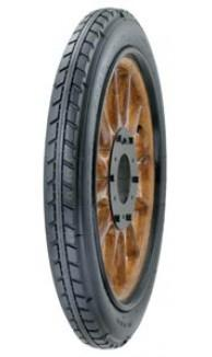 Dunlop Chevron Tires