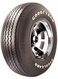 Goodyear Steelguard Tires