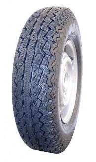 Dunlop Aquajet Tires