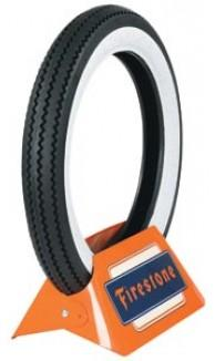 Firestone MC Tires