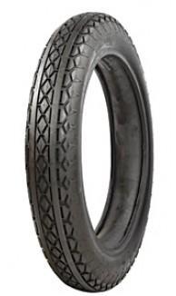 Coker Diamond Tread MC Tires