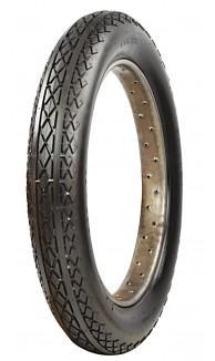 Coker Diamond Tread Cycle Tires