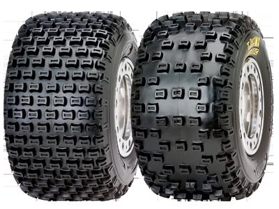 Turf Tamer Classic Tires