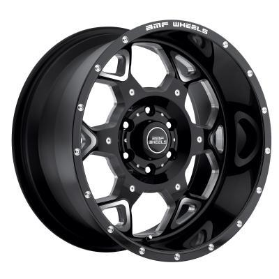 660B S.O.T.A. Tires