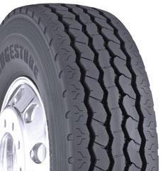 M860 Tires