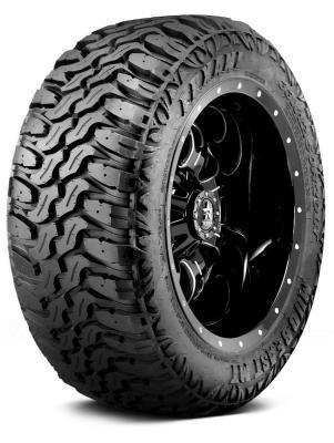 Mud-Beast MT Tires