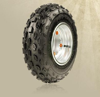 Pro Trak Tires
