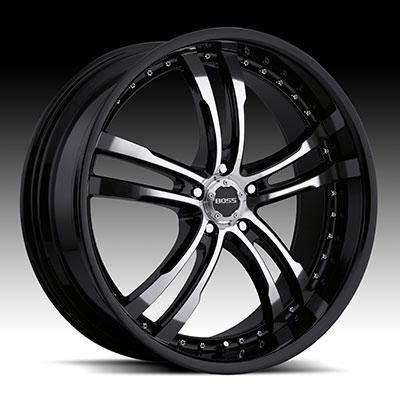 Style 337 Tires