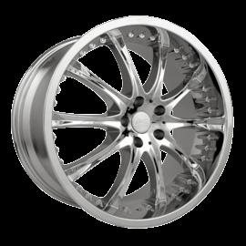62 REVOLVER Tires