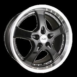 95 SPARTAN Tires