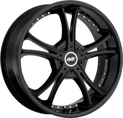 A604 Tires