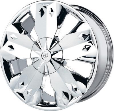 V95-Diamond Tires