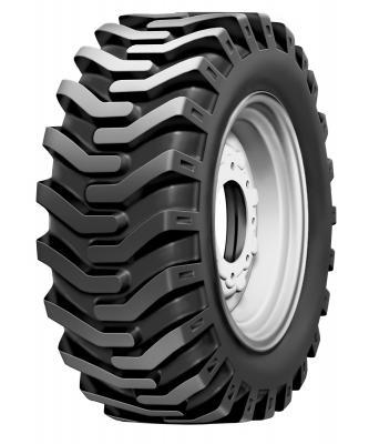 Skidmaster Tires