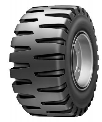 L-5 Gear Lug Tires