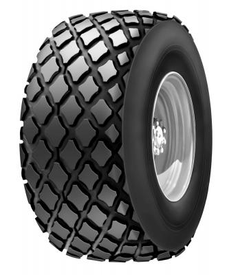 Diamond Tread C-2 Tires