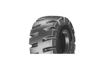 LD 250 L-5 Tires