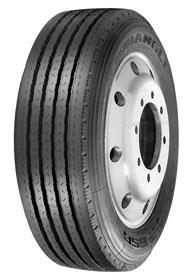 Triangle TR656 Tires