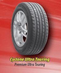 Ultra Tour Tires