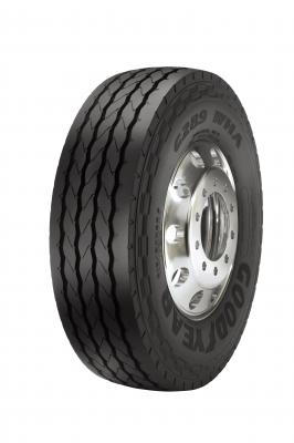 G289 WHA Tires