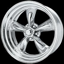 Torq Thrust II (VN505) Tires