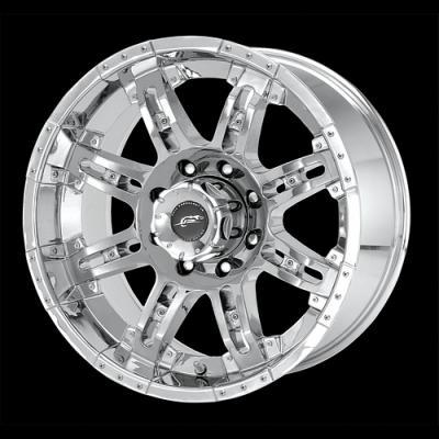 Cannon (DJ6091) Tires