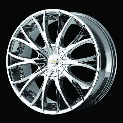 38 Karat (DI38) Tires