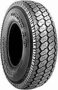 Coyote Tires