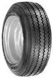 O.E.M. White Tire/Wheel Assembly Tires