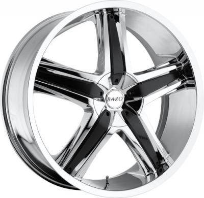 B501 Tires