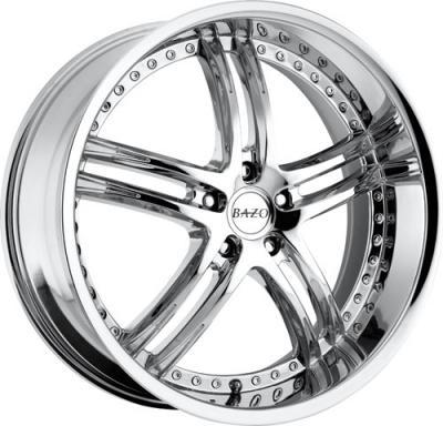 B502 Tires