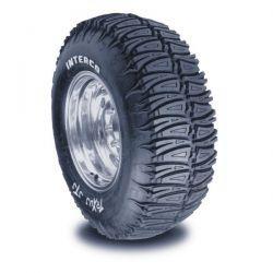 TRXUS STS Tires